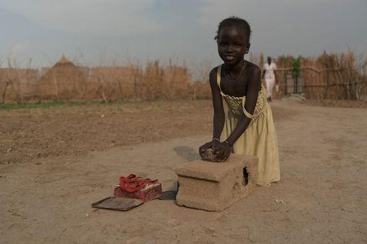 Zeieya - South Sudan