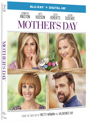 Mother's Day blu-ray cover
