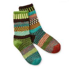 Uncommon Goods socks