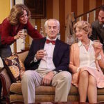 """""""the cocktail hour"""" at north coast rep"""