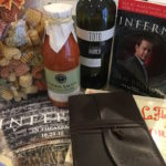 "win a copy of ""inferno"" by dan brown before the movie opens!"