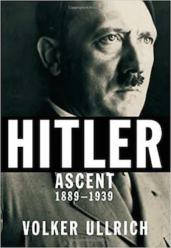 Hitler Ascent