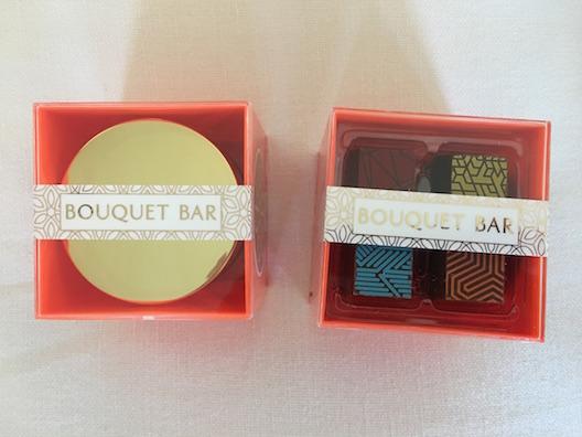 Bouquet Bar boxes