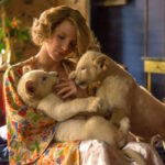 """the zookeeper's wife"" movie review – plus a giveaway!"