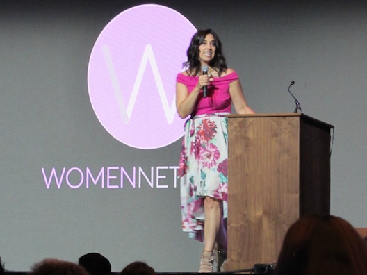 California Women's Conference