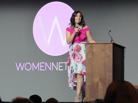 California Women's Conference