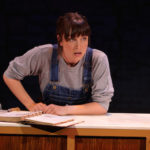 """""""the spitfire grill"""" at north coast rep"""