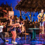 """escape to margaritaville"" at la jolla playhouse"