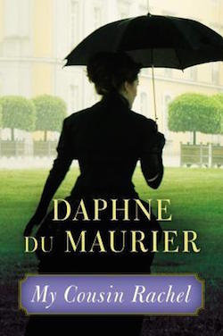 My Cousin Rachel book