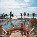 pink shell beach resort & marina is a dream wedding setting!