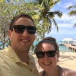 hamanasi resort in belize, part 2 by alex and julie