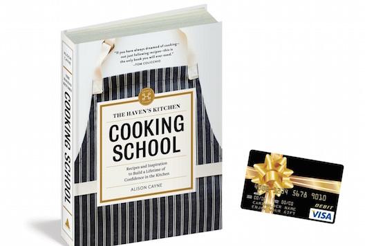 Haven's Kitchen Cooking School