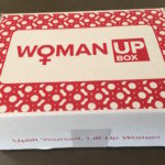 woman up box subscription – plus a discount!