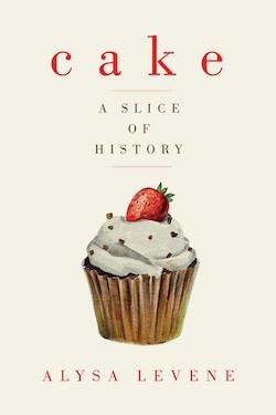 Cake A Slice of History