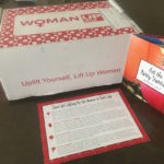 woman up! the new subscription box!